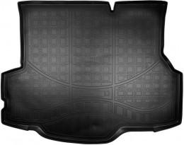 Коврики в багажник Ford Fiesta (JA8) (SD) (2012) Unidec