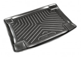 Коврики в багажник Ford Focus I (HB) (1998-2004) Unidec