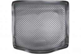 Unidec Коврики в багажник Ford Focus II (SD) (2004-2011)