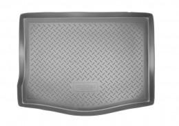 Unidec Коврики в багажник Ford Focus II (HB) (2004-2011)