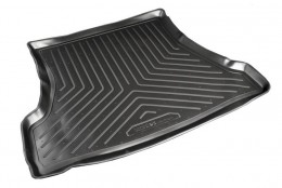 Коврики в багажник Ford Mondeo (SD) (2000-2007)