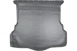 Коврики в багажник Ford Mondeo V (SD) (2013) Unidec