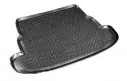 Коврики в багажник Fiat Albea (SD) (2002) Unidec