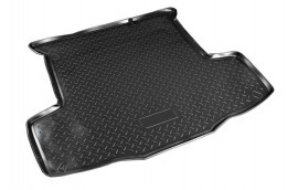 Unidec Коврики в багажник Fiat Linea (SD) (2007)