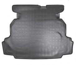 Коврики в багажник Geely Emgrand (SD) (2009) Unidec