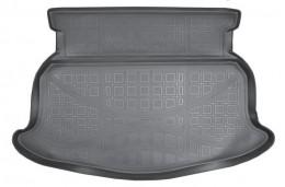 Коврики в багажник Geely Emgrand (HB) (2009) Unidec