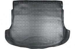 Коврики в багажник Great Wall Hover (H6) (2012) Unidec