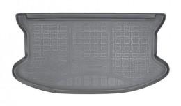 Коврики в багажник Great Wall Hover (M4) (2013) Unidec
