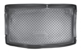 Коврики в багажник Hyundai i20 (PB) (HB) (2008) Unidec