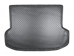 Коврики в багажник Hyundai ix35 (EL) (2010) Unidec