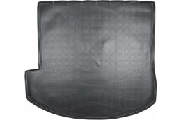 Коврики в багажник Hyundai Grand Santa Fe (DM) (2013) (7 мест,большой ) Unidec