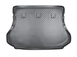 Коврики в багажник Hyundai Santa Fe (SM) (2000) Unidec