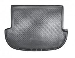 Unidec Коврики в багажник Hyundai Santa Fe (CM) (2006-2010)