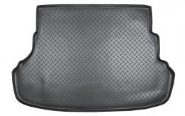 Коврики в багажник Hyundai Solaris (SD) (2010) Unidec