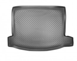 Unidec Коврики в багажник Honda Civic VIII (EU)FK1) HB (2006-2012) (5 дверей)