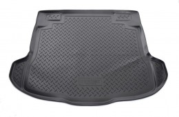 Unidec Коврики в багажник Honda CR-V (RE5) (2006-2012)