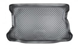 Коврики в багажник Honda Fit (GD) (HB) (2001-2008) Unidec
