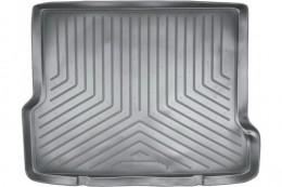 Коврики в багажник IKCO Samand (SD) (2006) Unidec
