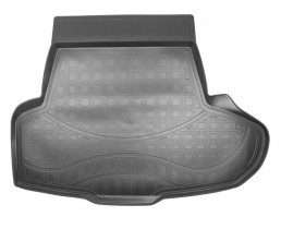 Коврики в багажник Infiniti Q50 (V37) SD (2013) Unidec