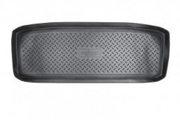 Коврики в багажник Infiniti QX (I32) (2007-2010) Unidec