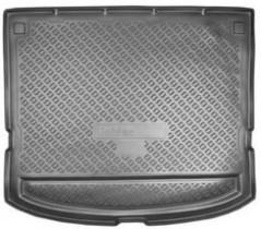 Unidec Коврики в багажник Kia Carens (FC) (2006)