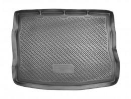 Unidec Коврики в багажник Kia Cee'd (ED) (2006-2012) Kia Pro Cee'd (HB) (2006-2012)