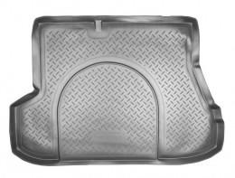 Коврики в багажник Kia Cerato (FE(07) (SD) (2007-2009) Unidec