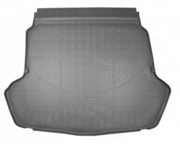 Коврики в багажник Kia Optima 4 (JF) (2016)