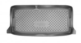 Unidec Коврики в багажник Kia Picanto (BA(07) (HB) (2007-2011)