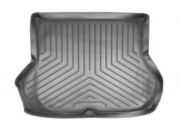 Коврики в багажник Kia Rio (DC) (SD) (2000-2005) Unidec