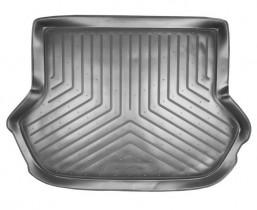 Коврики в багажник Kia Rio (DC) (HB) (2000-2005) Unidec