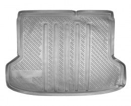 Коврики в багажник Kia Rio (DE) (SD) (2005-2011) Unidec