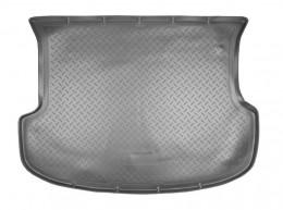 Коврики в багажник Kia Sorento (XM) (2009-2012) Unidec