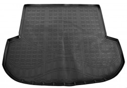 Коврики в багажник Kia Sorento (2015) (5 мест) Unidec