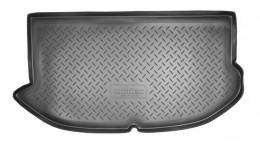Unidec Коврики в багажник Kia Soul (AM) (HB) (2008-2013)