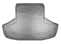 Коврики в багажник Lexus GS (S19) (SD) (2005-2012) Unidec