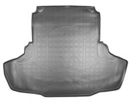 Коврики в багажник Lexus GS AWD (L10A) (SD) (2012) Unidec