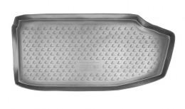 Коврики в багажник Lexus GS-h (S19) (SD) (2005-2012) Unidec