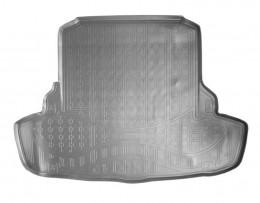 Unidec Коврики в багажник Lexus IS III (SD) (2013)