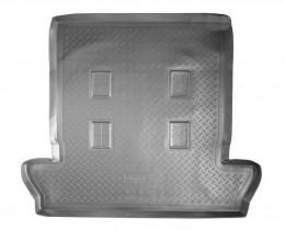 Коврики в багажник Lexus LX 570 (URJ200) (2007) Unidec