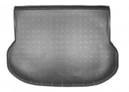 Unidec Коврики в багажник Lexus NX (2014)