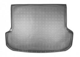 Unidec Коврики в багажник Lexus RX (2015)