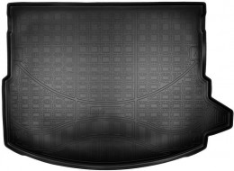 Коврики в багажник Land Rover Discovery Sport (2014) Unidec