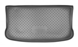 Unidec Коврики в багажник Mitsubishi Colt (HB) (2009)