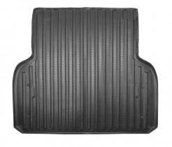 Коврики в багажник Mitsubishi L200 (2007) Unidec