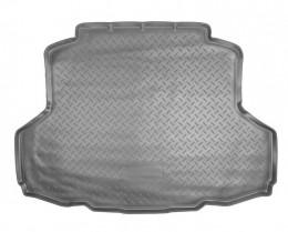 Unidec Коврики в багажник Mitsubishi Lancer IX (SD) (2003-2007)