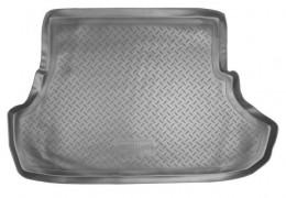Коврики в багажник Mitsubishi Lancer X (SD) (2007) Unidec