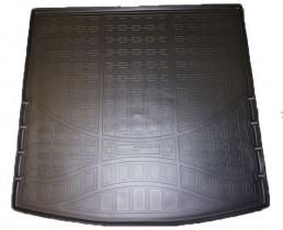 Коврики в багажник Mitsubishi Outlander (2012) Unidec