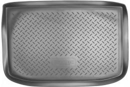 Коврики в багажник Mercedes-Benz A (W169) (HB) (2004-2008) Unidec