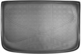 Unidec Коврики в багажник Mercedes-Benz A (W176) (HB) (2012)
